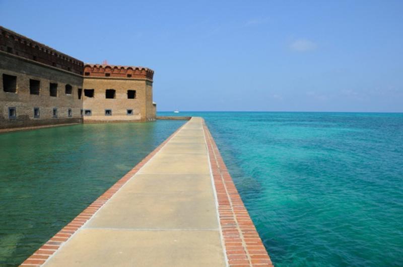 Para buscar aéreas para Key West, é só clicar na foto!