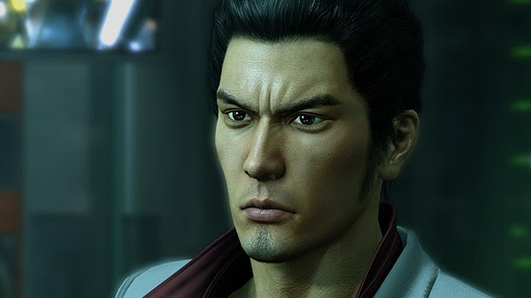 Yakuza: Kiwami agora disponível para Xbox One e Windows 10