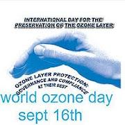 Ozone  Diwas ki Hardik Shubhkamnaye & Wishes for WhatsApp & Facebook with Hd Images