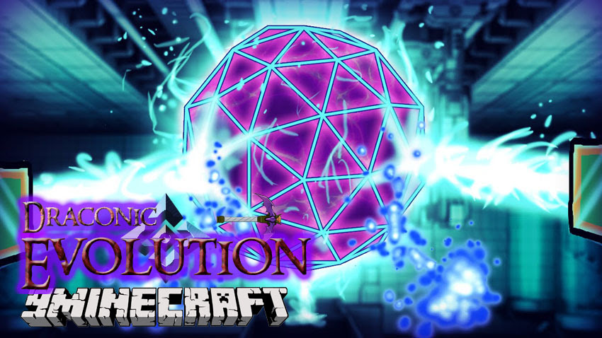 GameSSupport: DRACONIC EVOLUTION MOD 1 12/1 11 2 (ULTIMATE
