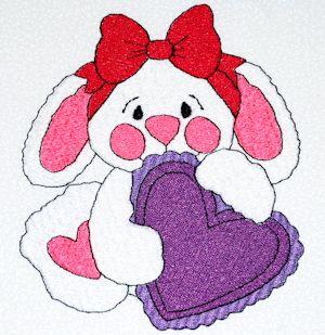 Roscoe & Ruby Valentines