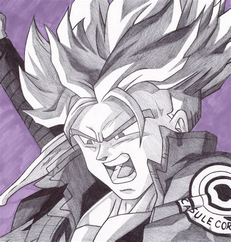 dragon ball  drawing pencil sketch colorful realistic