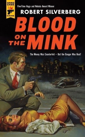 Blood on the Mink