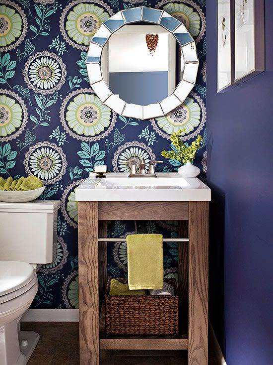 Tiny Bathroom Vanity Sink