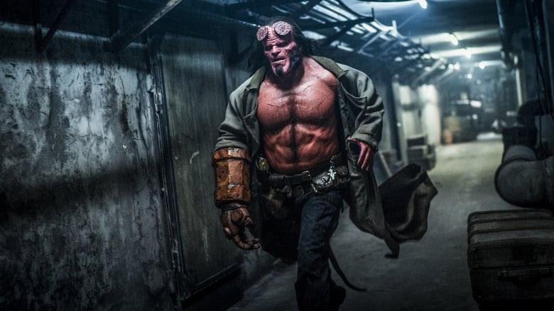 Cineblog01-[HD) Scaricare Hellboy [2019] film Online Gratuito Streaming ITA Completo |CB01~720p