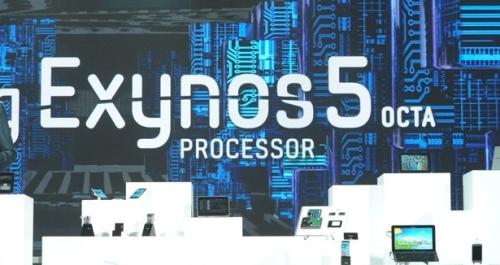Samsung svela il nuovo processore Exynos 5 Octa con 8 core