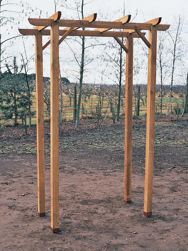 Woodworking plans for wooden arch PDF Free Download