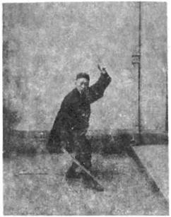 《太極劍》 陳微明 (1928) - photo 17