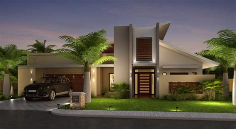 house front elevation designs  double floor awesome