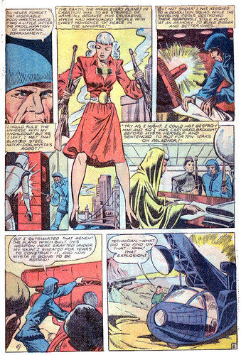 Planet Comics 58 - Mysta (Jan 1949) 05