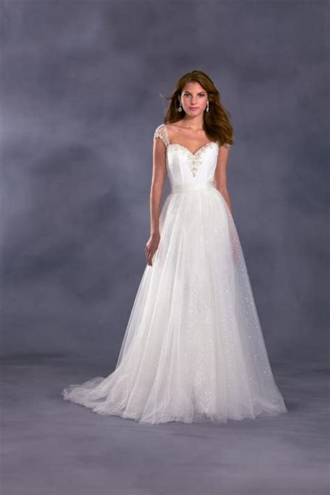 Alfred Angelo Disney Dresses   Arabia Weddings