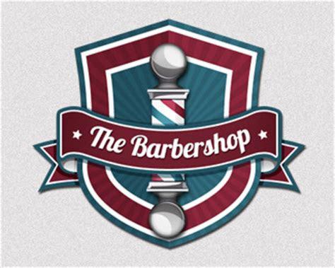 barbershop designed  carlittos brandcrowd