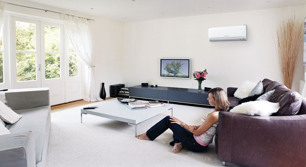 Ducted Inverter Air Conditioner | Airxperts Blog
