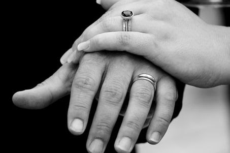 wedding hands As those of you who have followed my poems know