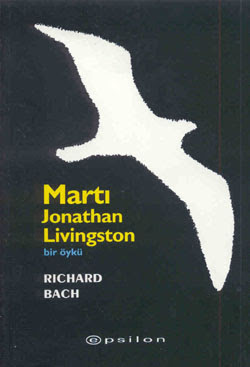 Richard Bach - Martı Jonathan Livingston