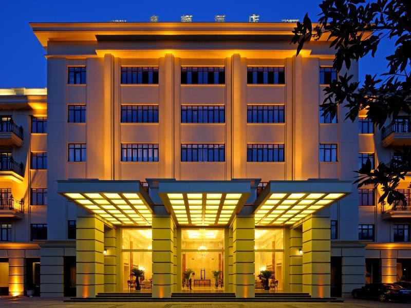 Alton Hotel Reviews