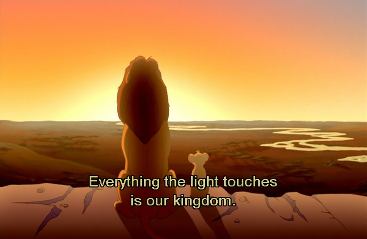 The Lion King Images Quotes Hd Wallpaper And Background Photos