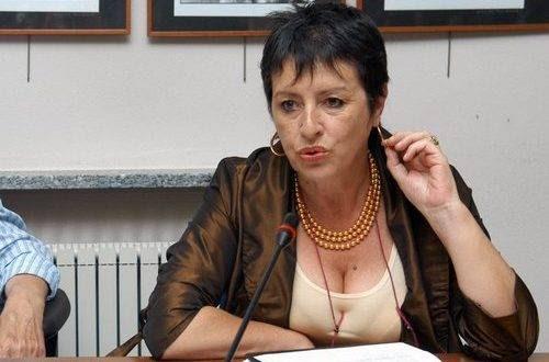 Il coraggio morale di Carmela Mazzarelli