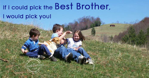 Brother Quotes Pictures And Brother Quotes Images With Message 18