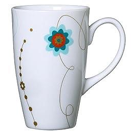 Product Image Decadence Latte Mug Set of 2