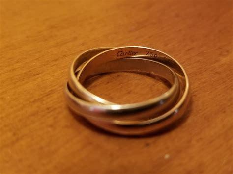 Wedding Rings Found in Long Beach Island NJ   Metal