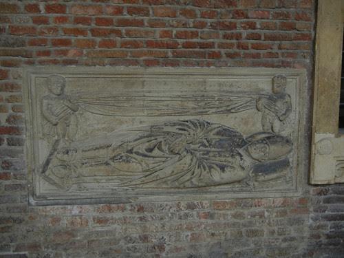 DSCN4906 _ Basilica Santuario Santo Stefano, Bologna, 18 October