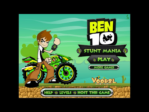 Play Online Games For Boys