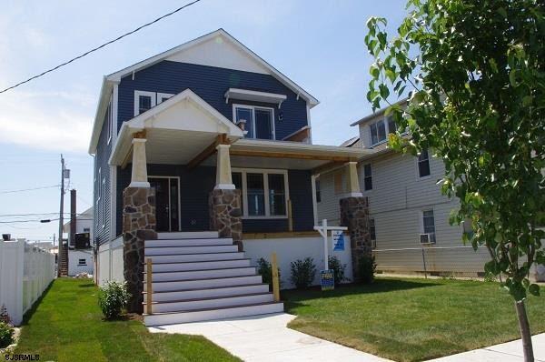 933 Simpson Avenue, Ocean City, NJ 08226  Home for Sale  Real Estate Listing