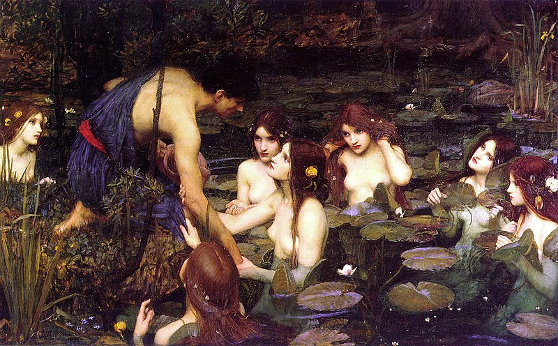 File:Waterhouse Hylas and the Nymphs Manchester Art Gallery 1896.15.jpg