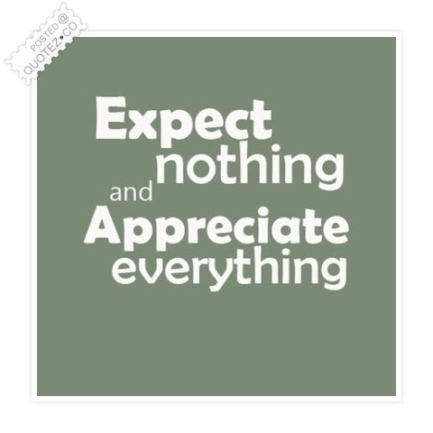 Expectations Life Quote Quotez Co