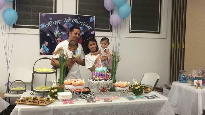 Babys First Birthday Party Ideas Savvy Nana