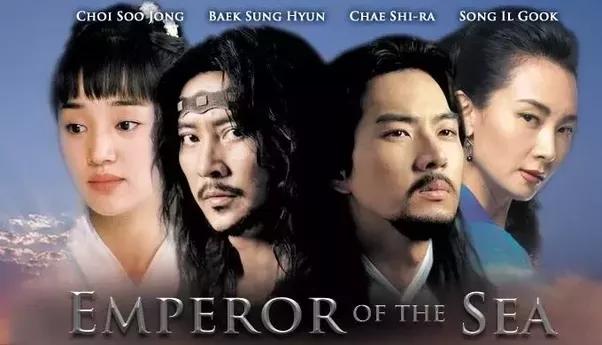 Korean Series In Hindi Dubbed