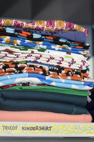 tricot kindershirt