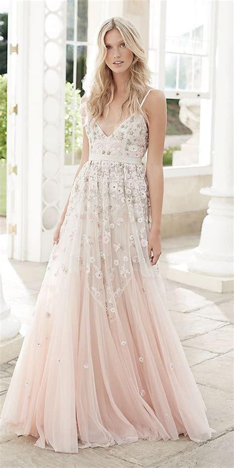 Needle & Thread Spring 2017 Wedding Dresses   World of Bridal