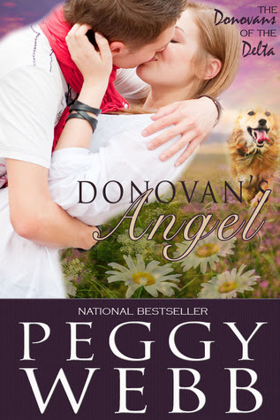 Donovan's Angel (Donovan's of the Delta #1)