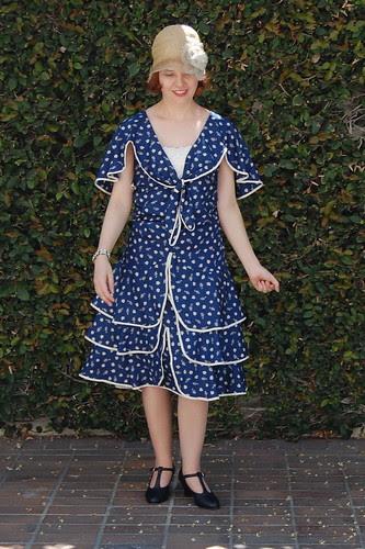1929 Dress