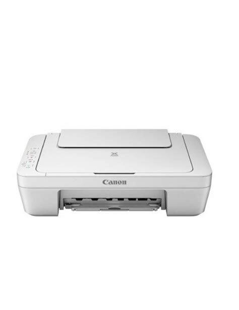 Impresora Canon Sistema De Tinta Continua Mg2410 Scanner