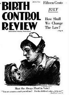 Birth Control Review 1919b