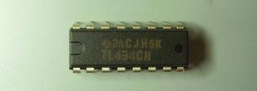 TL494 đáy