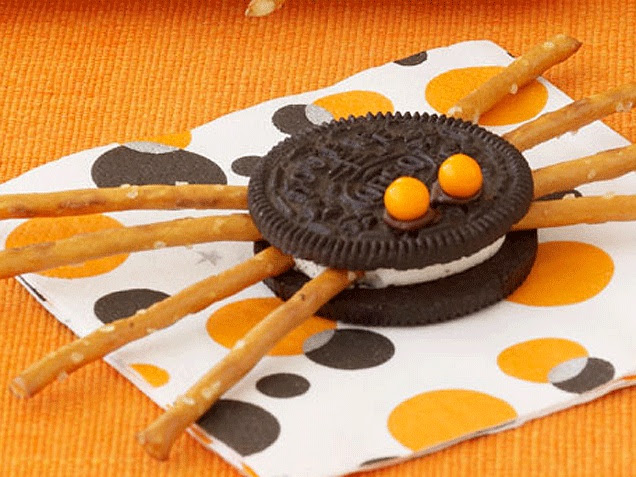 11 easy semi-homemade Halloween snacks -Cool Mom Picks