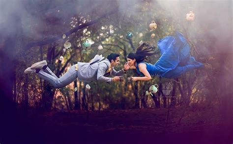 21 Unique Pre Wedding Shoot Ideas For Every Kind Of Couple