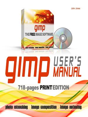 Download GIMP User's Manual PDF