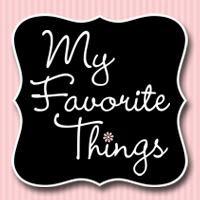 My Favorite Things logo