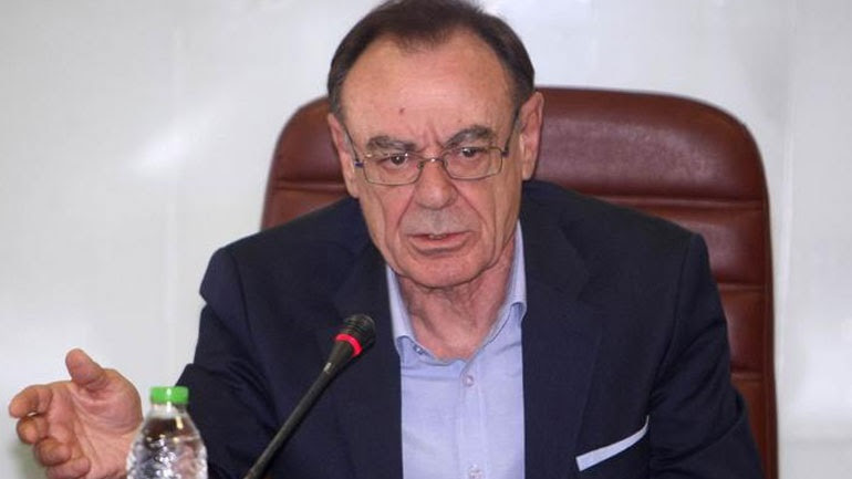 Football League: Παραιτήθηκε ο Σφακιανάκης
