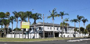 Ballina Homestead Motel Ballina