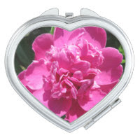 Peony Pretty Pink Makeup Mirrors