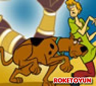 Scooby Doo Oyunu