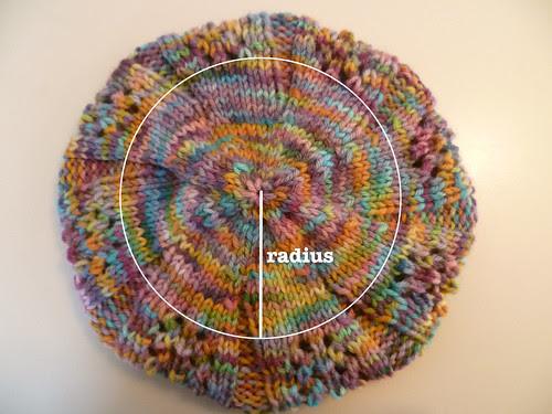 radius copy