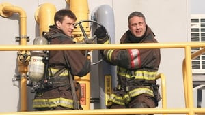 Chicago Fire Season 6 : Law of the Jungle