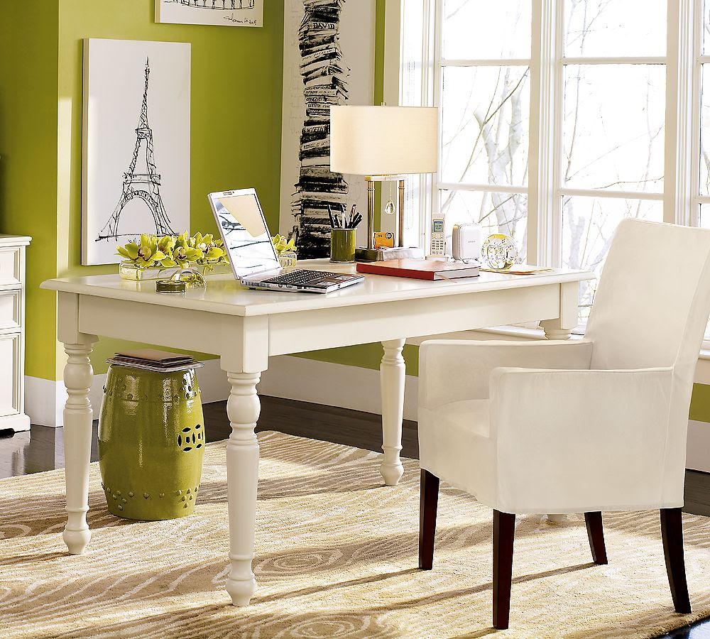 Decorating Ideas for the Ideal Home Office Space | amna b